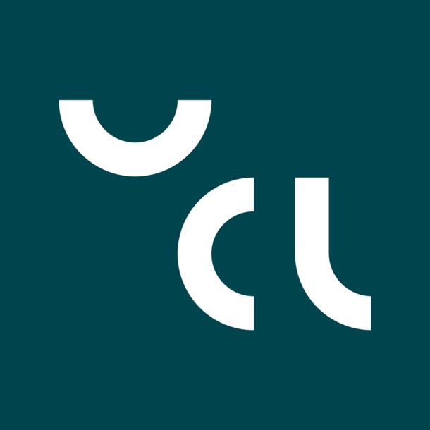 University College Lillebaelt logo